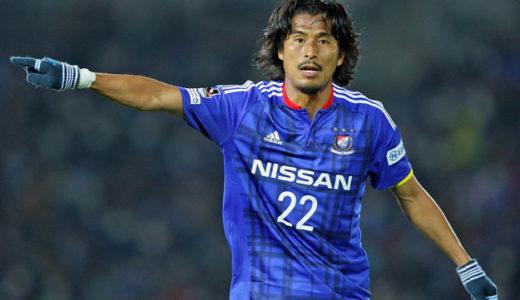 中澤佑二の娘はラクロス選手日本代表?画像は?名前はこころとねがい?