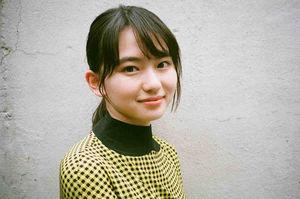 山田杏奈は演技派で可愛い!眉ぼさでも目力が魅力でガッキーに似ている?