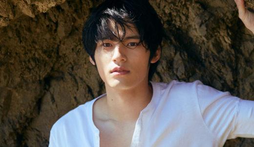 岡田健史はなまりあり?中学聖日記黒岩君が福岡出身ならしぇんしぇい?
