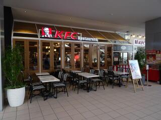 ケンタッキービュッフェレストラン一覧 東京大阪愛知の3店舗のみ?