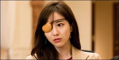 通りもんCMがドラマMに!田中みな実の眼帯がスポンサーの理由?