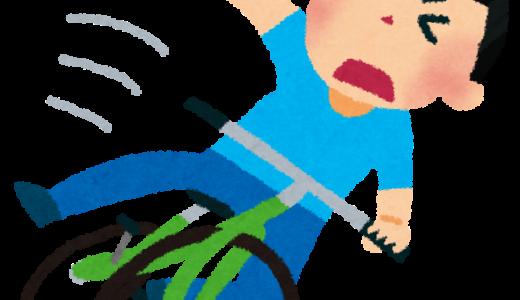 自転車のあおり運転とは?ベルを妨害目的で鳴らすと危険行為で違反?